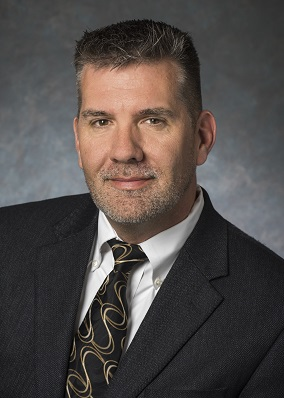 Tim Hoffmann, Senior Vice President and Chief Information Officer